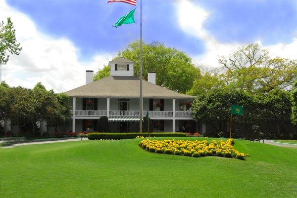 How to experience Augusta during the Masters