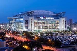 Houston dome