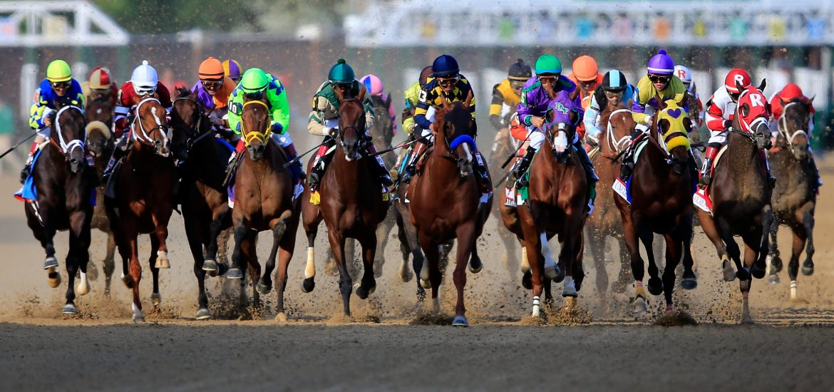 140th Kentucky Derby (Photo by Rob Carr/Getty Images)