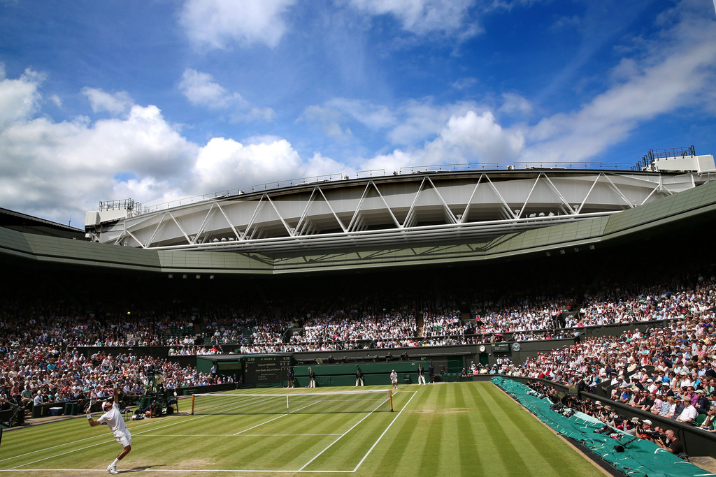 Top 12 things you need to know about Wimbledon