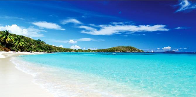 St. Croix beaches - source: discoverusvimagazine.com