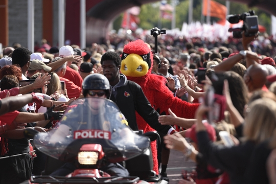 Card March - Mandatory Credit: Jamie Rhodes-USA TODAY Sports
