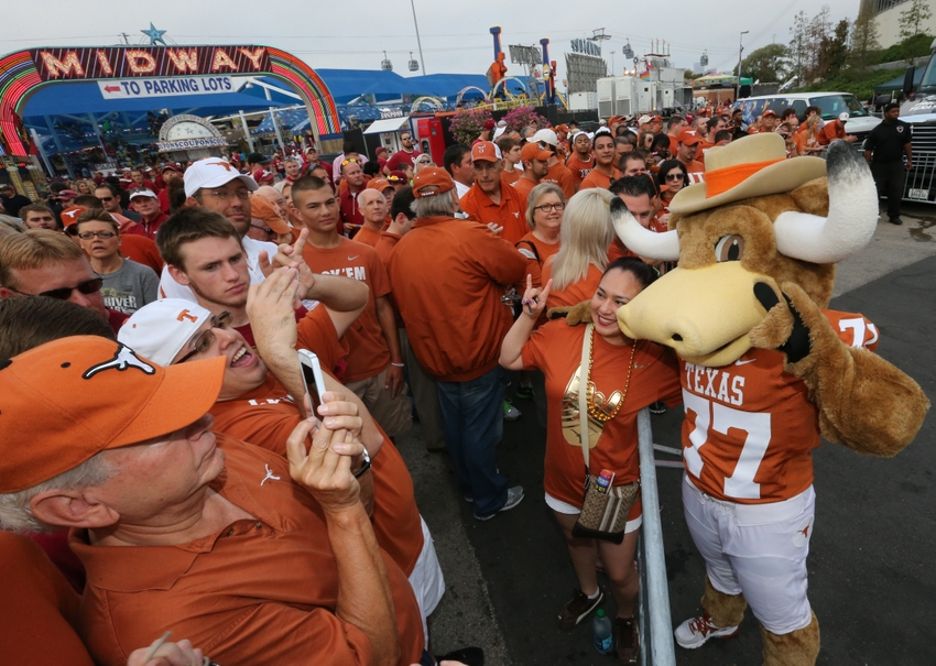 Top 10 Tailgating Spots in the Big 12