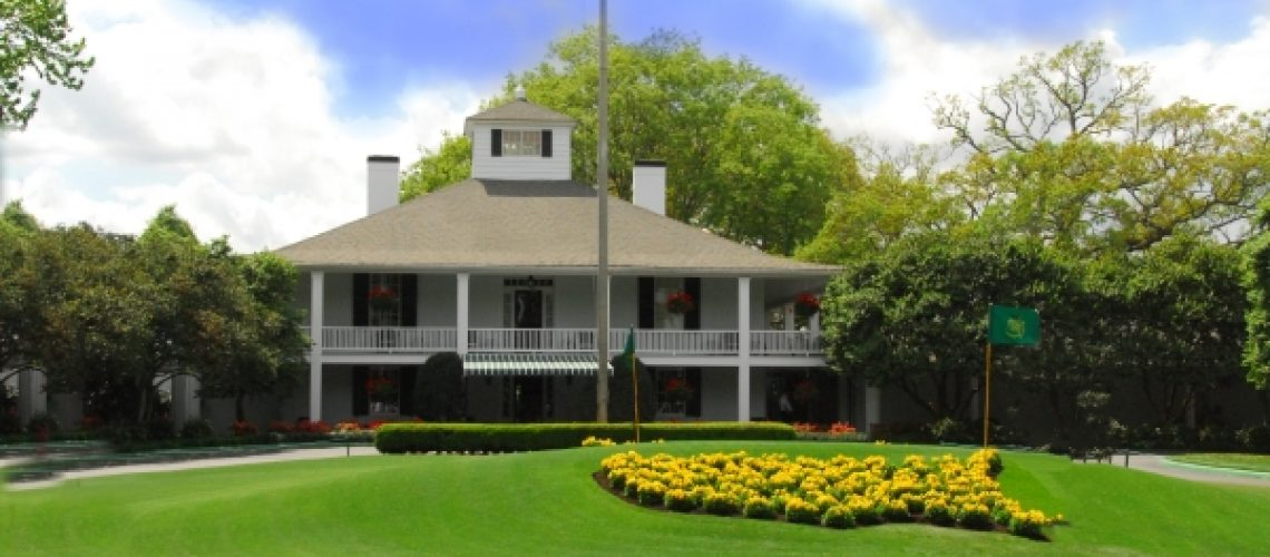 Masters Tournament 2010 by Bulldawg-Marketing Inc.