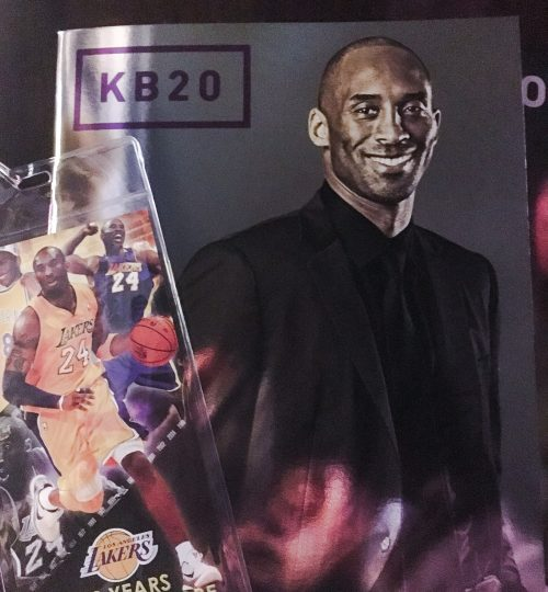 Ticket and gameday playbook for Kobe Bryant's last game