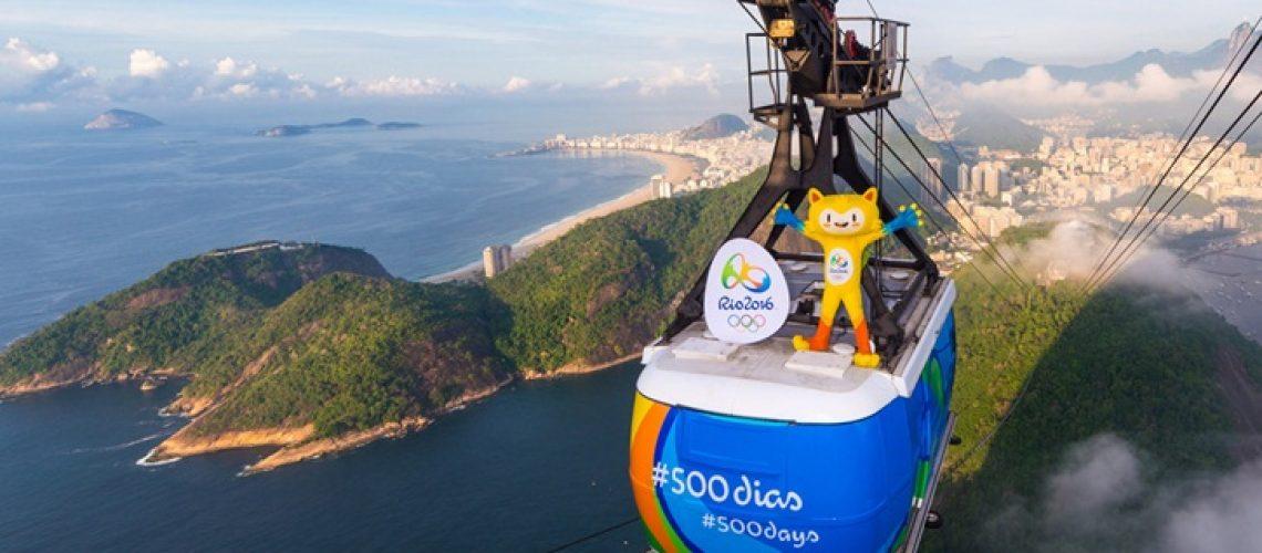 Photo by Alex Ferro/Rio 2016 via Getty Images